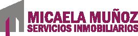 Inmobiliaria Micaela Muñoz-Inmobiliaria en Embalse y Valle de Calamuchita
