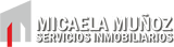 Inmobiliaria Micaela Muñoz