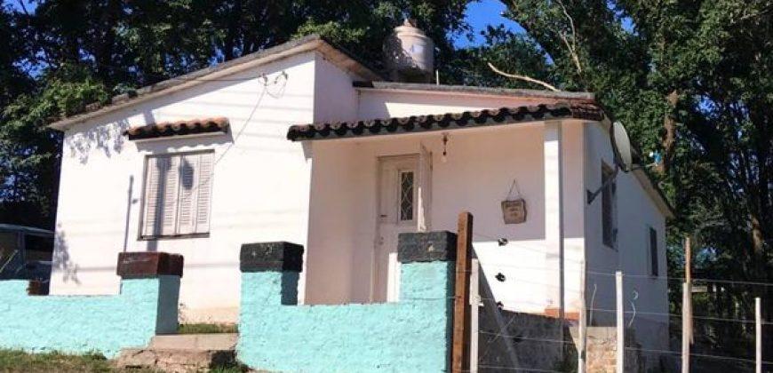 VENTA DE PROPIEDAD EN BARRIO AGUADA DE REYES, EMBALSE